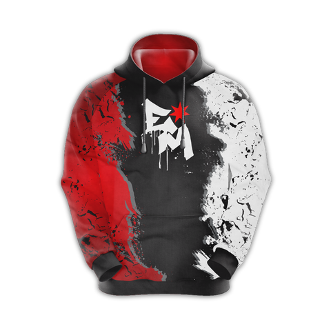 "EasternMedia ""The Breakthrough"" Hoodie"