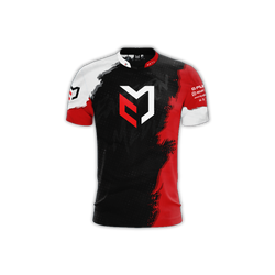EasternMedia 2019 Esports Jersey - Dark