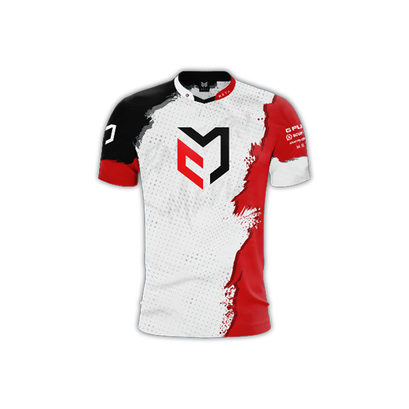 EasternMedia 2019 Esports Jersey - Light