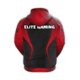 "Elite Gaming ""Nation"" Hoodie"