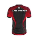 Elite Gaming Jersey (Clash With Ash)
