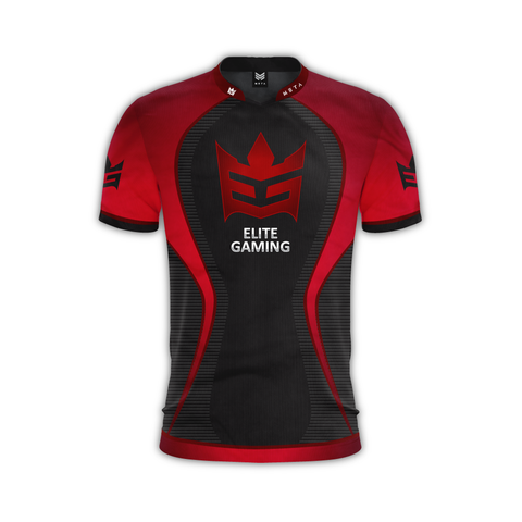 Elite Gaming Jersey