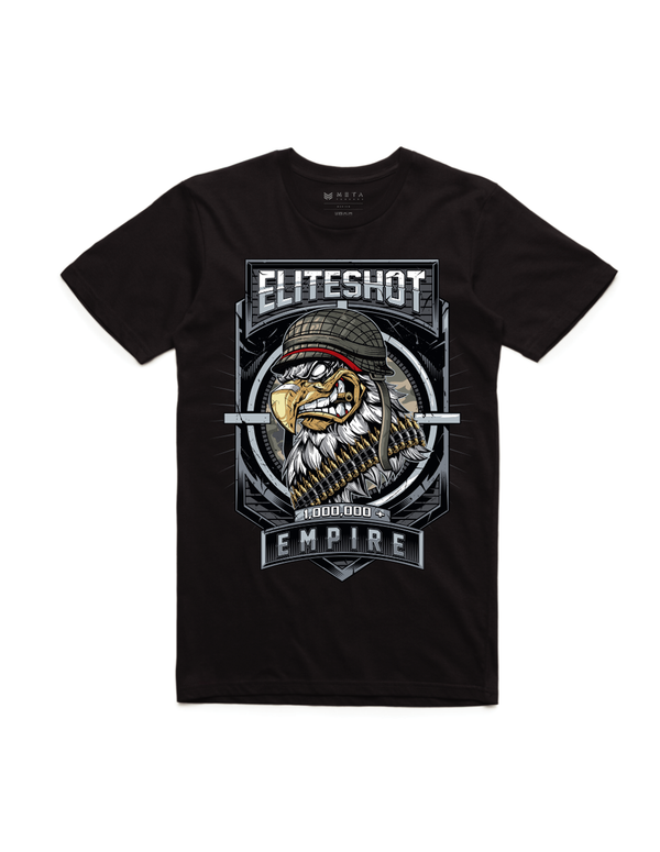 "EliteShot ""Empire"" Tee"