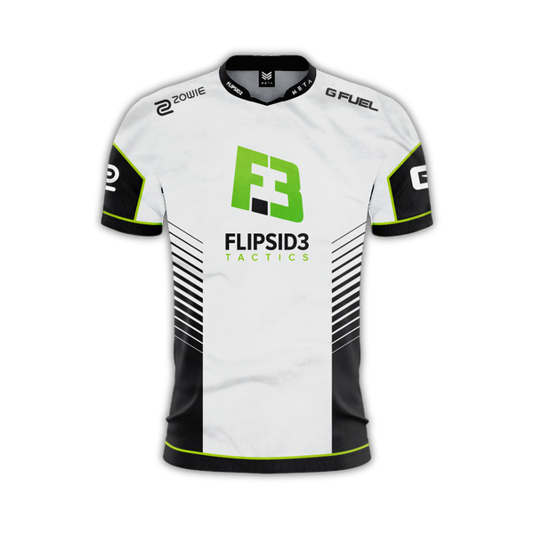 Flipsid3 Tactics Light Pro Jersey