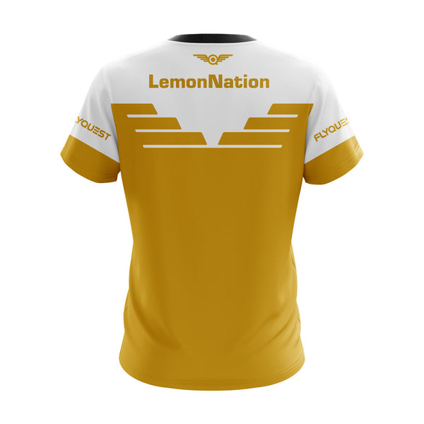 FlyQuest Jersey (LemonNation)