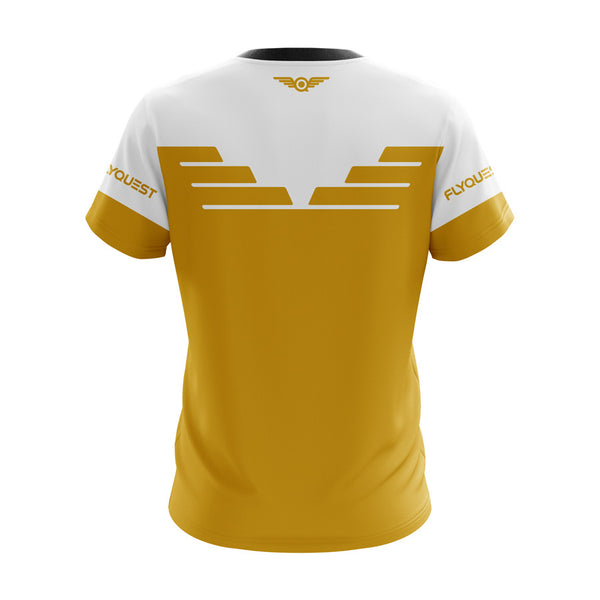 FlyQuest Pro Jersey