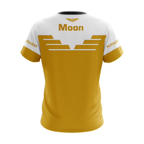 FlyQuest Jersey (Moon)