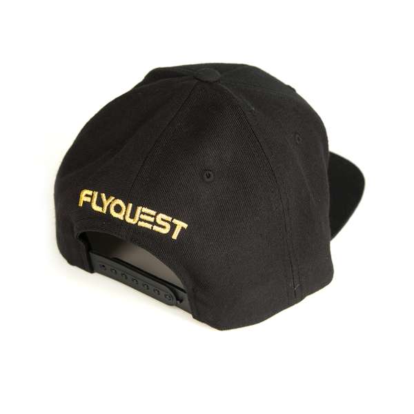 "FlyQuest ""Wings"" Snapback"