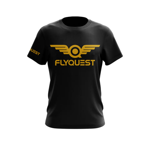"FlyQuest ""Evolution"" DryFit Tee"