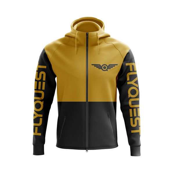"FlyQuest ""Expedition"" Zip Hoodie"