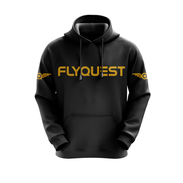 "FlyQuest ""Rift"" Hoodie"