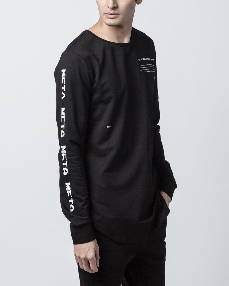 Framework Long Sleeve
