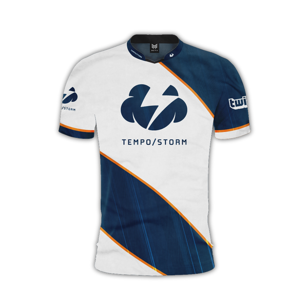 Tempo Storm Jersey