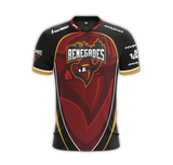 Renegades.Streamer Jersey (Amourettie)