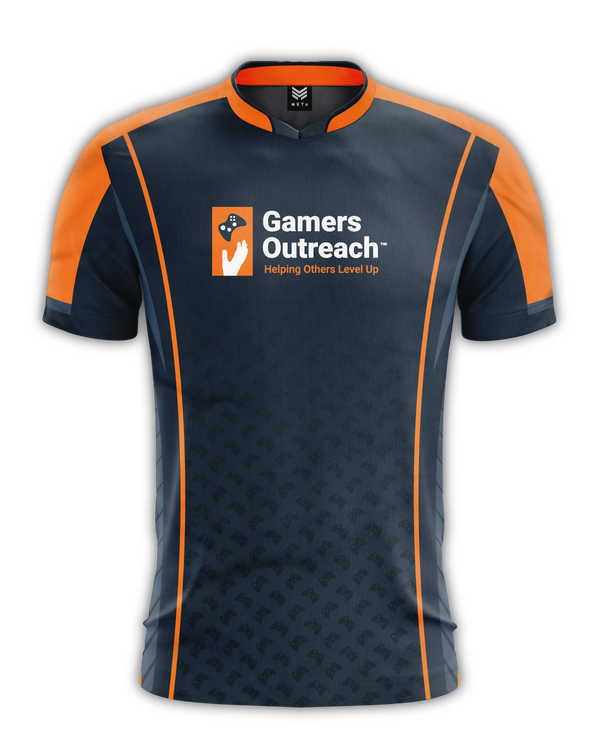 Gamers Outreach 2020 Pro Jersey