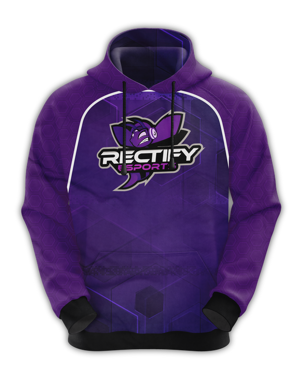 Rectify Pullover Hoodie
