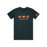 Gamers Outreach HOLU Tee