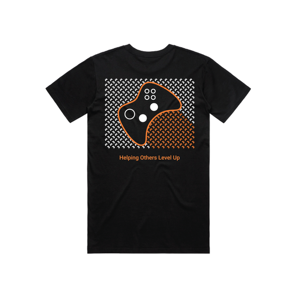 Gamers Outreach Controller Tee
