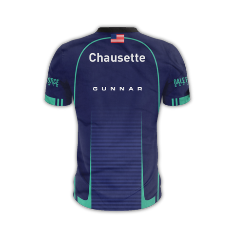 GFE Rocket League Jersey (Chausette45)