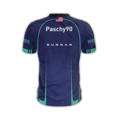 GFE Rocket League Jersey (Paschy90)