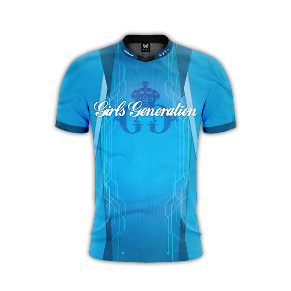 Girls Generation Pro Jersey