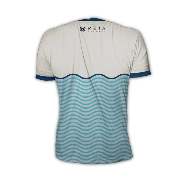"VGG ""Nautical"" DryFit Tee"