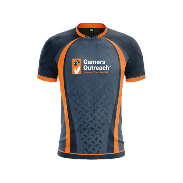 Gamers Outreach Pro Jersey