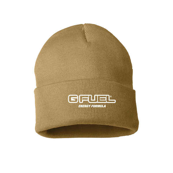 G FUEL Coffee Beanie