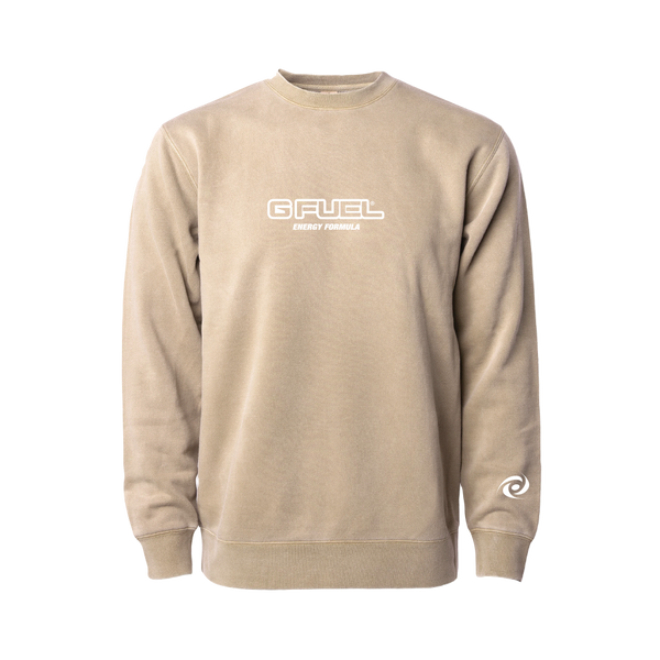 G FUEL Coffee Crew Sweater - Unisex
