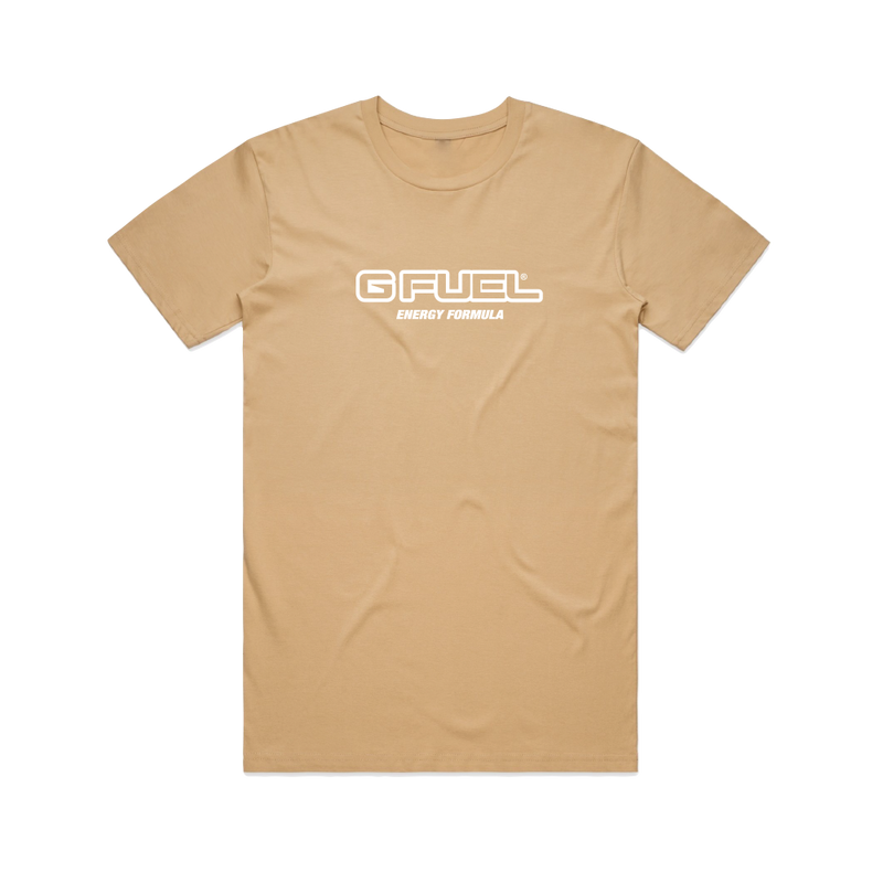 G FUEL Coffee Tee - Unisex