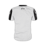 Ghost Gaming White Jersey