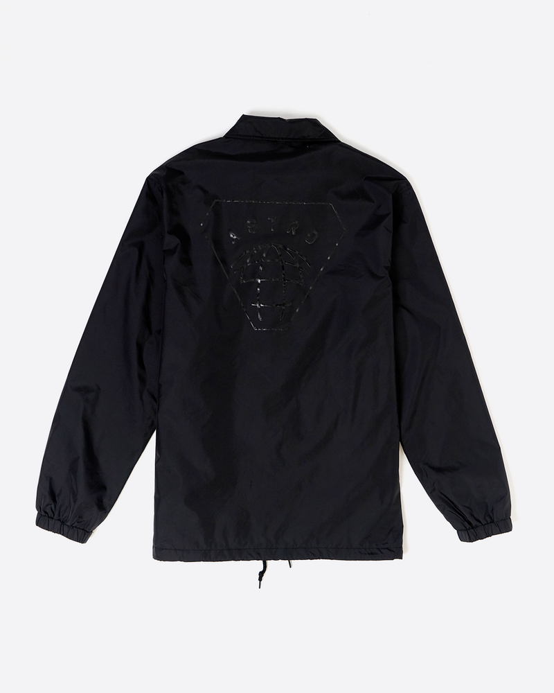 Oscar Jacket - Black