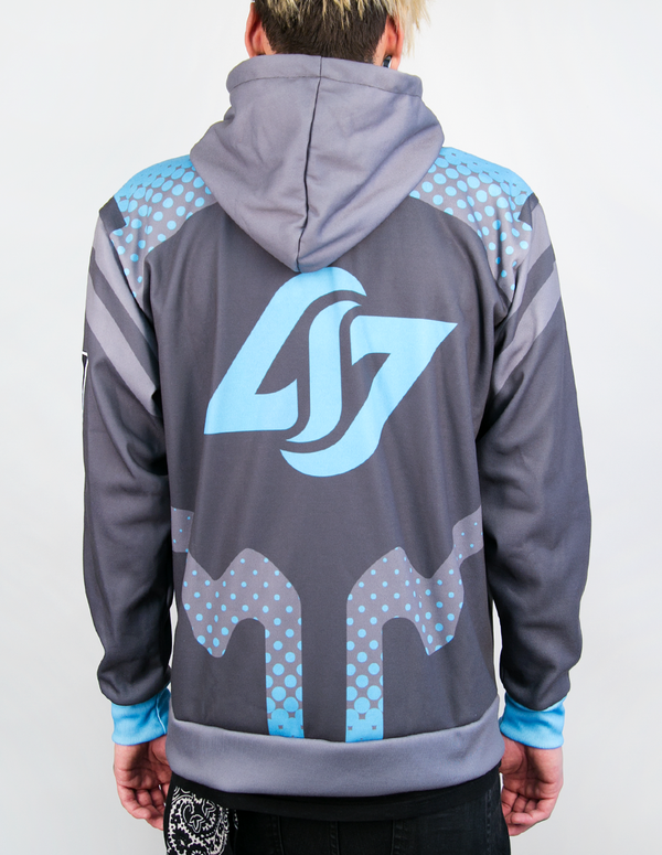 Counter Logic Gaming H1PL Hoodie