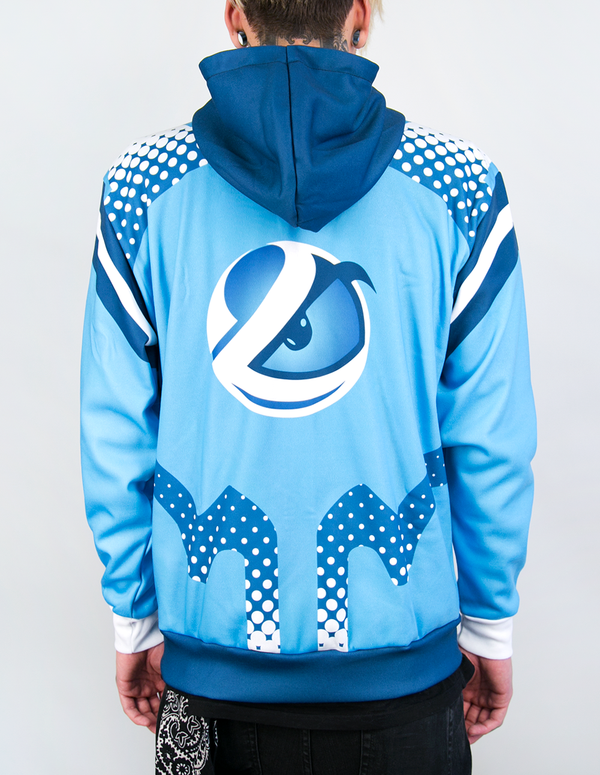Luminosity Gaming H1PL Hoodie