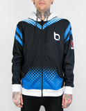 Obey Alliance H1PL Hoodie