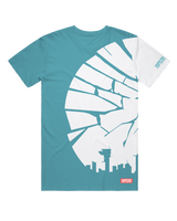Hurston Hurt Locker Skyline Tee