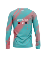 Hurston Hurt Locker Magda Long Sleeve