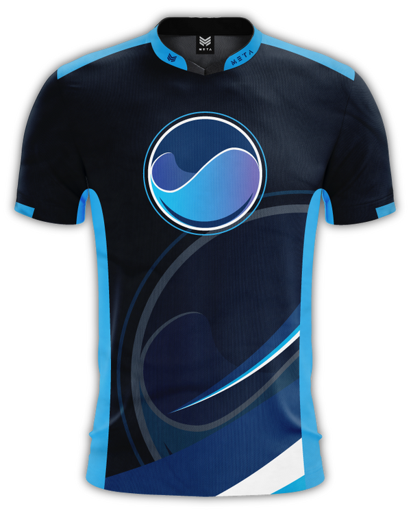 Halocline 2019 Dark Jersey