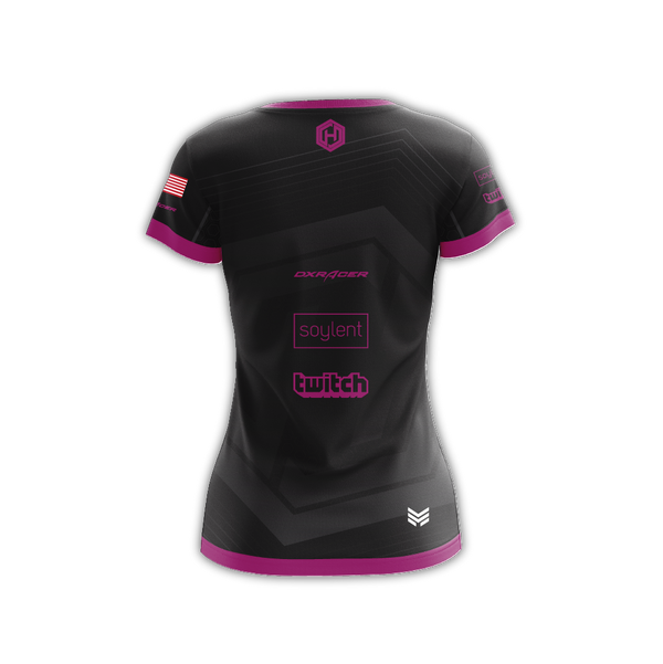 Lady Hammers Pro Jersey