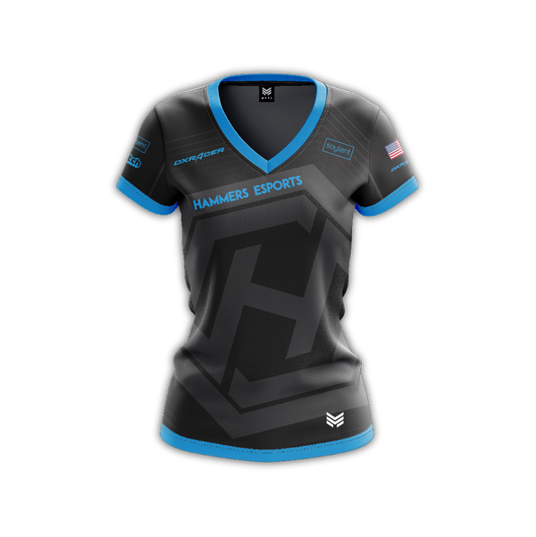 Hammers Esports Female Jersey