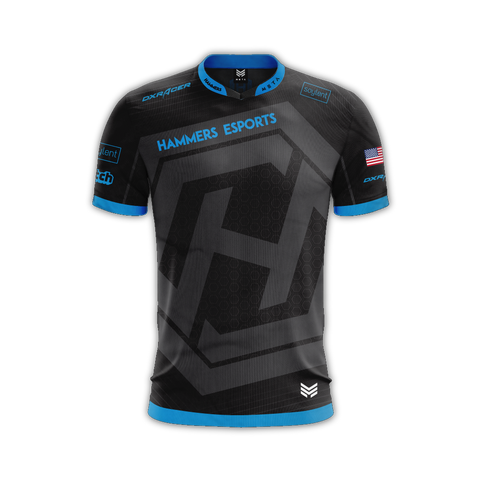 Hollywood Hammers Pro Jersey