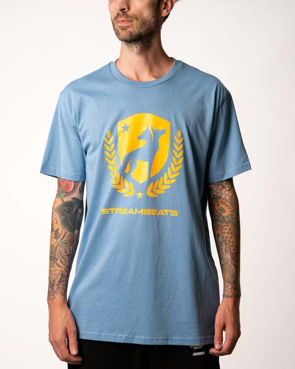 Harris Heller StreamBeats Tee