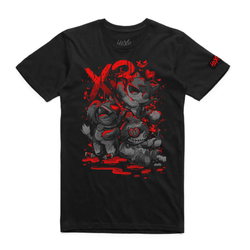 Hexy X3 Early Release Tee
