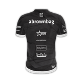 Hollywood Hammers Pro Jersey (abrownbag)