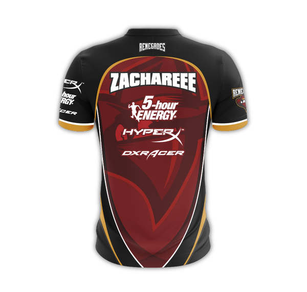 Renegades.OW Jersey (ZACHAREEE)