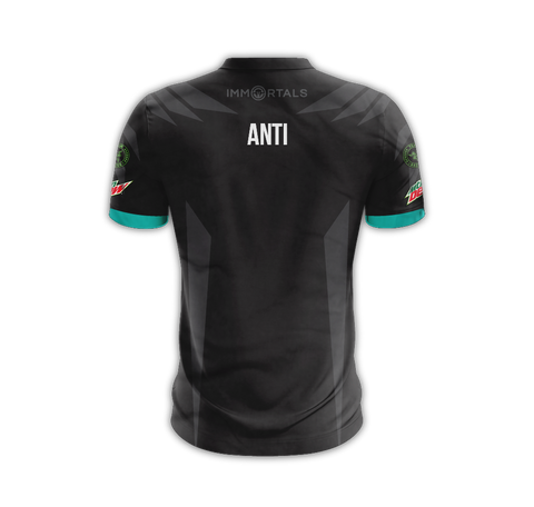 Immortals.Smash4 Jersey (ANTi)