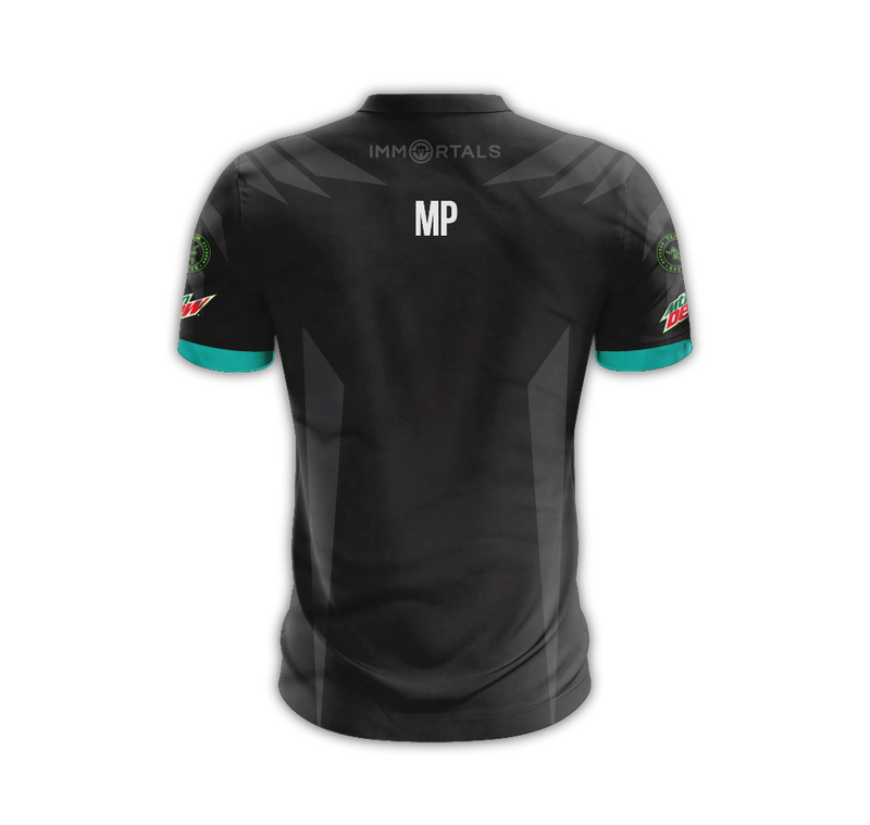 Immortals.Dota2 Jersey (MP)