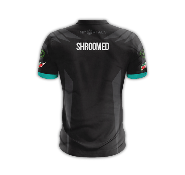 Immortals.Smash Melee Jersey (Shroomed)