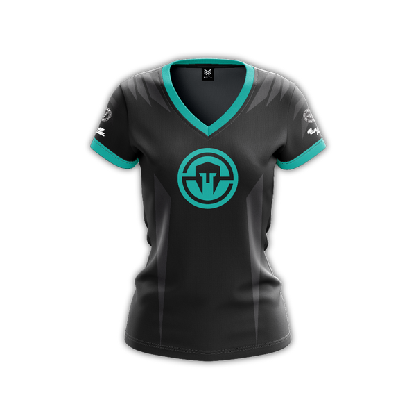 Immortals Jersey.CR (Trainer Luis)
