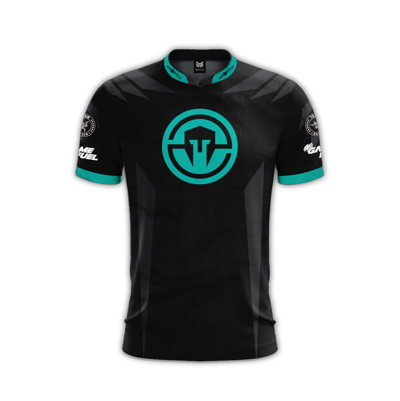 Immortals Jersey